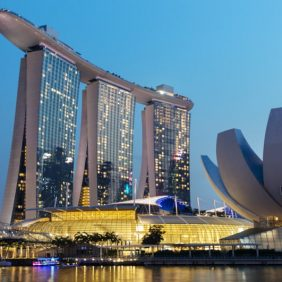 A Complete Information on One Day Singapore Marina Bay Tour